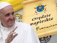 Orędzie Papieża Franciszka
