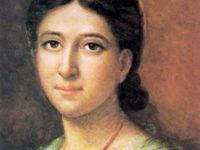 Sługa Boża Paulina Jaricot – założycielka Żywego Różańca