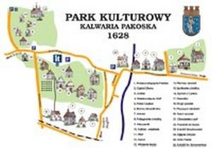 400 lat Kalwarii Pakoskiej (Kujawskiej Jerozolimy) 1628 - 2028