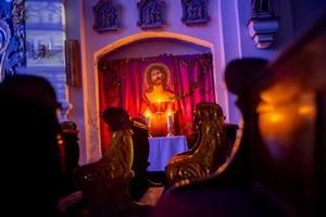 Do medytacji z kalwaryjskiego Wzgórza – Gorzkie Żale niedziela 5 kwietnia 2020r.