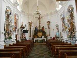 Do medytacji z kalwaryjskiego Wzgórza – Msza św. piątek 3 kwietnia 2020r.