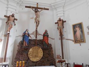 Msze św. do Bożego Miłosierdzia na kalwaryjskim Wzgórzu