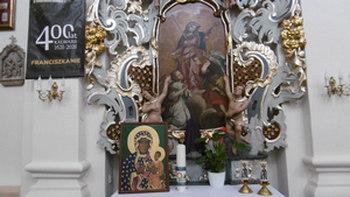 Do medytacji z kalwaryjskiego Wzgórza – Msza św. sobota 4 kwietnia 2020r.