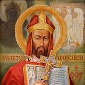 Towarzystwo Świętego Wojciecha w Pakości - Msza św. 23 kwietnia