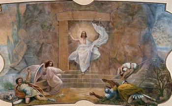 Zmartwychwstanie Pańskie – Wielkanoc 2020 świąteczne życzenia