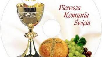 Pierwsza Komunia święta w kalwaryjskiej Parafii - 15 maja 2021r.