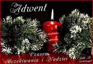 Roraty pomagają w przeżyciu Adwentu i w przygotowaniu do Świąt Bożego Narodzenia
