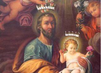Rok Świętego Józefa - do 8 grudnia 2021r. (Odpusty)