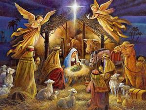 Życzenia na Boże Narodzenie 2020r.
