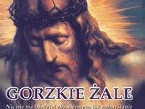 Gorzkie Żale z kazaniem pasyjnym na kalwaryjskim Wzgórzu w niedziele o 15.00.