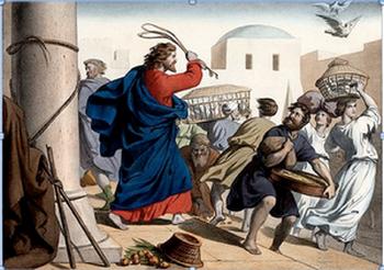 Ogłoszenia duszpasterskie - III Niedziela Wielkiego Postu