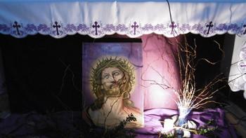 Do medytacji z kalwaryjskiego Wzgórza – piątek 26.03.2021r.