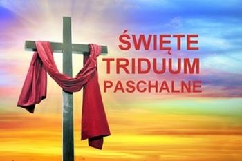 Program Triduum Paschalnego i Oktawy Wielkiej Nocy