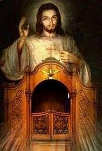 Spowiedź święta w pakoskich parafiach przed Świętami Wielkanocnymi