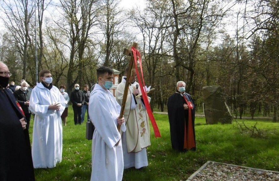 Modlitwa o urodzaje w święto św. Marka - Foto: 25.04.2021