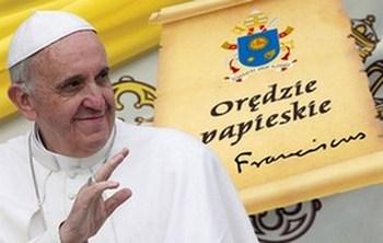 Papieskie Orędzie na 58. Światowy Dzień Modlitw o Powołania