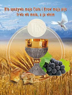 Do medytacji z kalwaryjskiego Wzgórza – Wielki Czwartek 01.04.2021r.