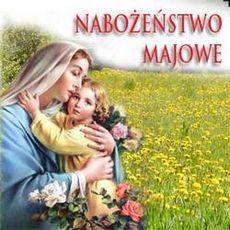 Nabożeństwa majowe w kalwaryjskim Sanktuarium Ukrzyżowania