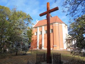 Parafialna Rada Duszpasterska w kalwaryjskiej Parafii