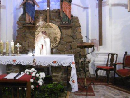 Uroczystość Najświętszego Serca Pana Jezusa - Foto: 11.06.2021