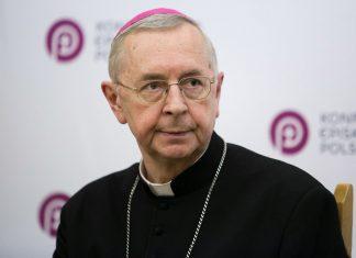 Oświadczenie Przewodniczącego Konferencji Episkopatu Polski w kwestii szczepień przeciw Covid-19.