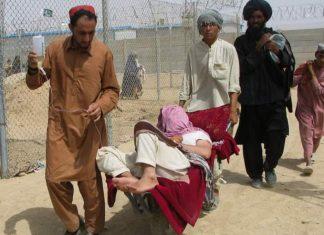 Niedziela 5 września – Dniem Solidarności z Afgańczykami