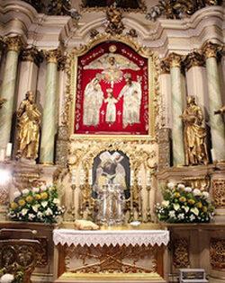 Abp Stanisław Gądecki zawierzył Naród i Kościół w Polsce św. Józefowi